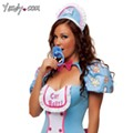15 Painfully Sexy Halloween Costumes