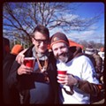 25 of Your Photos from the Cleveland Browns vs. Baltimore Ravens Game