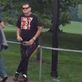 16 Swagalicious Shirts of Mall Guy