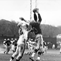 12 Vintage Photos of the Browns Crushing the Steelers