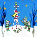 15 Hideously Tacky Holiday Sweaters We Hope to See This Season