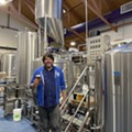 First Look: Immigrant Son Brewery, Opening Soon in Lakewood