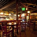Hallelujah! Porco Lounge and Tiki Room in Ohio City Has Officially Reopened
