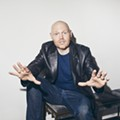Comedian Bill Burr Coming to the Rocket Mortgage FieldHouse in April