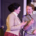 Sir Arthur Conan Doyle's Pride and Joy is Given a Feminist Update in 'Miss Holmes,' Now on Stage at the Ohio Shakespeare Festival
