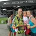 15 Photos of the Scene Events Team Driven by Fiat at Jimmy Buffet