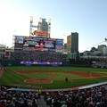 Cleveland Named Fifth Best Baseball City in America