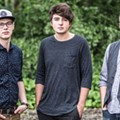 Band of the Week: Pipe Dream
