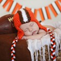 Vote Now For This Little Browns Fan