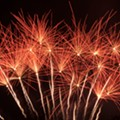 Crocker Park Fireworks Cut Short After Some Were Unintentionally Released Into the Crowd