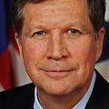 Ohio Gov. John Kasich Begins Presidential Run July 21