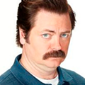 Comedian Nick Offerman To Headline Cleveland's Content Marketing World