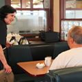 Meet Marilyn Lloyd, Who's Been Working at the Denny's in Parma Since it Opened in 1979