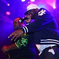 Raekwon and Ghostface Killah Celebrate the Anniversary of a Seminal Album