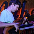 Hip-Hop Trio BadBadNotGood Makes Impressive Local Debut