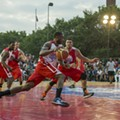 Red Bull Basketball Tournament Coming to Cleveland