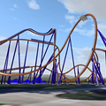 Cedar Point Confirms New Coaster for 2016, the Valravn