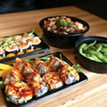 Kenko's Fast-Casual 'Roll and Bowl' Concept Comes to University Circle