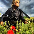 The Alarm's Mike Peters to Bring 'Full Rock Show' to Musica