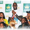 LeBron James Family Foundation Is Now Helping Parents Earn Their GEDs