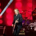 Singer-Guitarist Rick Springfield Delivers the Hits and Then Some at Jacobs Pavilion