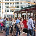 SPARX City Hop Promises Fun Romp Through Downtown and Surrounding Neighborhoods This Weekend
