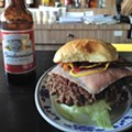 Payne Café's Ruby Burger Makes List of America's Most Underrated Burgers
