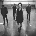 Singer-Songwriter Kate Tucker to Debut New Songs at Musica