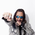 Singer-Guitarist Ace Frehley Talks About How Sobriety Has Helped Him Focus