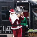 Great Lakes Brewing Company Announces 2015 Christmas Ale First Pour