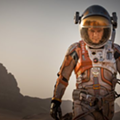 Film Spotlight: The Martian