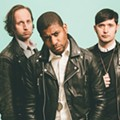 Up-and-Coming Indie Band Algiers to Play Rock Hall's Next Sonic Sessions