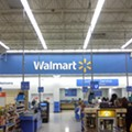 Night Manager at Northeast Ohio Wal-Mart Turns Himself in After Stealing $100,000 from Store Safe and Then Disappearing