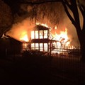 Johnny Manziel's Grandfather's House Burned Down Last Night, Arson Suspected