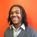 Cleveland School of the Arts Student is One of the Nation's Five Best Youth Poets