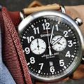 Detroit-Based Watchmaker Shinola Plants Retail Flag in Cleveland
