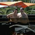 Jimmy Dimora in a Bathing Suit in Vegas? Jimmy Dimora in a Bathing Suit in Vegas