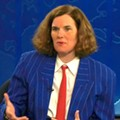 Comedian Paula Poundstone Talks Approach to Comedy, Upcoming Show