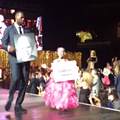 WATCH: Here's the Grand Finale from the Big Shots, Little Stars Fundraiser with the Cavs
