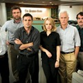 Spotlight, An Ode to Journalism, Is Worthy of Early Oscar Buzz