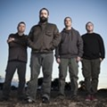 Hard Rock Act Clutch Is in a League of Its Own