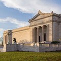 Cleveland Museum of Art Wins Award for 'Adventurous Programming'