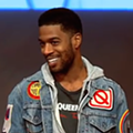 Video: Here's Kid Cudi's TEDx Talk at Shaker Heights High School
