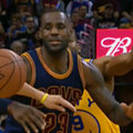 Warriors Channel Sparta While Cavs Mimic Browns, Lose Badly