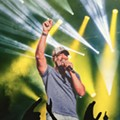Country Singer Darius Rucker to Play Blossom This Summer