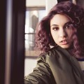 Up-and-Coming Singer-Songwriter Alessia Cara to Play Sold Out Show at Rock Hall