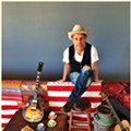 Singer-Songwriters Steve Poltz and Grant Lee Phillips Bring Co-Headlining Tour to Music Box