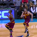 Cavaliers, Stung by Their Bad Habits, Fall Before Hornets