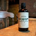 Better Bitters: Locally Made Full Measure Aromatic Bitters to Hit Market