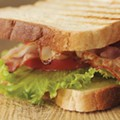 Behold the BLT, the World's Greatest Sandwich